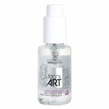 Imagen de Serum Liss Control Tecni-Art Loreal 50 ml