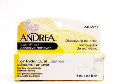 Imagen de Removedor De Pestañas/adhesivo Andrea 5ml