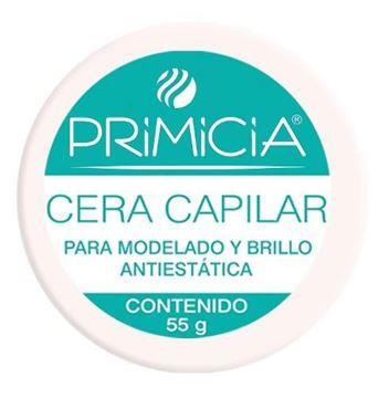 Imagen de Primicia Cera Capilar 55 ml