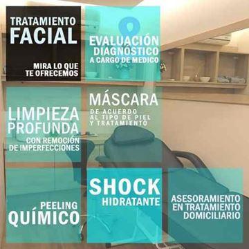 Imagen de Tratamiento facial