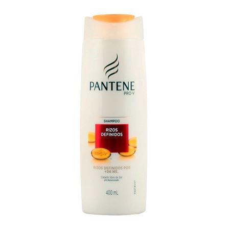 Shampoo Pantene 200 Ml Rizos Definidos