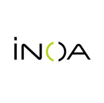 Logo de la marca Inoa