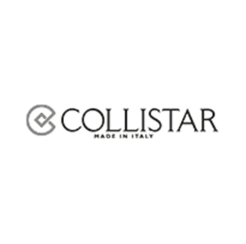 Logo de la marca Collistar