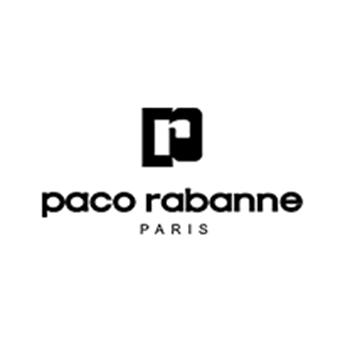 Logo de la marca Paco Rabanne