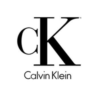 Logo de la marca Calvin Klein