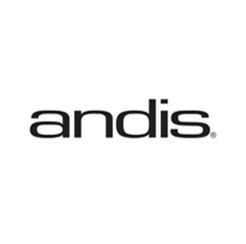 Logo de la marca Andis