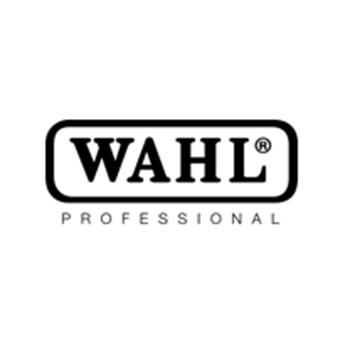 Logo de la marca Wahl