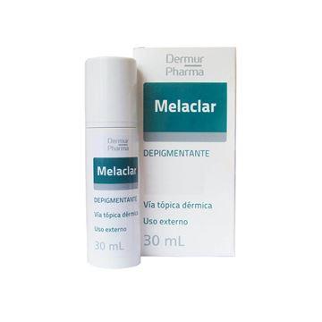 Imagen de Depigmentante Melaclar Dermur 30 ml