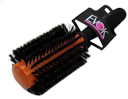 Perfumería Saúl. Cepillo para Brushing Mango de Madera Evok 748 a8f457a5fd