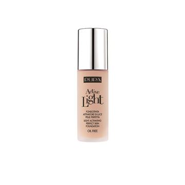 Imagen de Base Pupa Active Light Nº020 Beige Natural