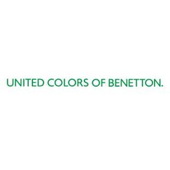 Logo de la marca Benetton