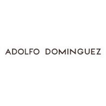 Logo de la marca Adolfo Dominguez