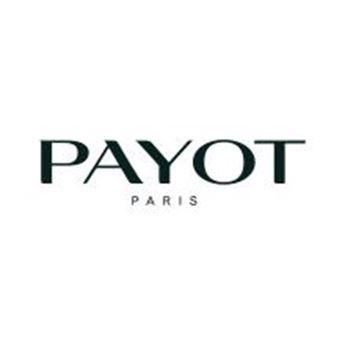 Logo de la marca Payot