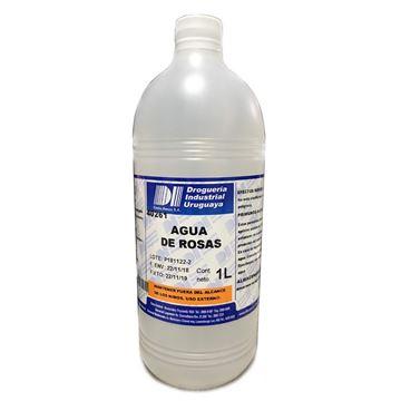 Imagen de Agua De Rosas  1 litro DIU
