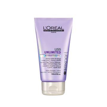 Imagen de Crema Para Peinar Liss Unlimited 150 ml
