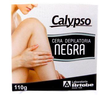 Imagen de Cera Depilatoria Negra Calypso 110 gr