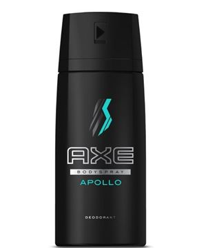 Imagen de Desodorante  Spray Axe 150 ml Apollo