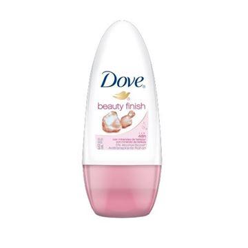 Imagen de Desodorante  Roll-on Dove 50 ml Beauty Finish