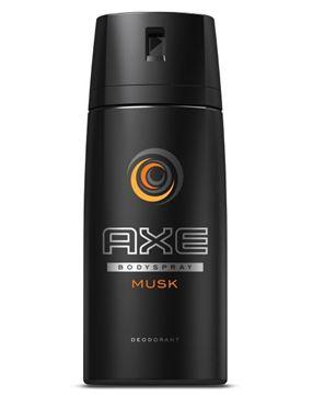 Imagen de Desodorante  Spray Axe 150 ml Musk