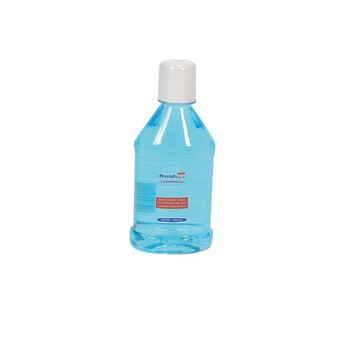 Imagen de Enjuague Bucal Fresh Up Menthol 250 ml
