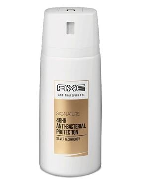 Imagen de Desodorante Spray Seco Axe 152 ml Signature