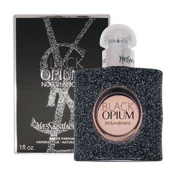 Imagen de Black Opium Nuit Blanche Edp 90 ml