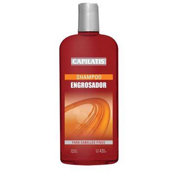 Imagen de Shampoo Engrosador Capilatis 420 ml