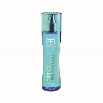 Imagen de Body Mist Kosiuko 200 ml Beauty Turquoise