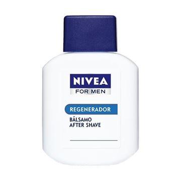 Imagen de Bálsamo After Shave Nivea Men 100 ml