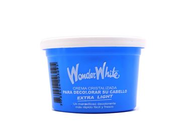 Imagen de Crema Decolorante Wonder White 30 gr