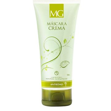 Imagen de Mascara Crema Antiedad MG 50 ml
