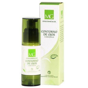 Imagen de Contorno De Ojos MG Fitocosméticos 30 ml