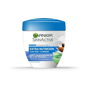 Imagen de Crema Hidratante Skin Active Extra Duracion 200 ml. Garnier