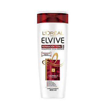 Imagen de Shampoo 200 ml ReparaciónTotal5