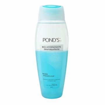 Imagen de Locion Biohydratante Dual Ponds 200 ml