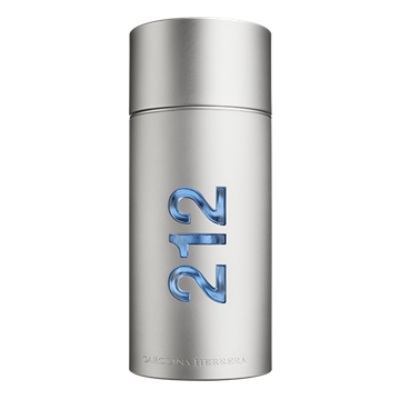 Imagen de 212 Men Nyc Edt 50 ml Carolina Herrera