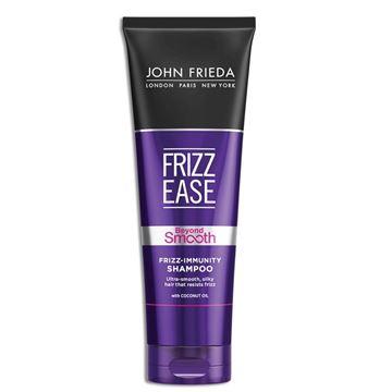 Imagen de Shampoo Frizz John Frieda Frizz Ease Beyond Smooth 250 ml