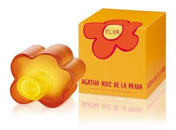 Imagen de A.Ruiz De La Prada Flor Edt 100 ml