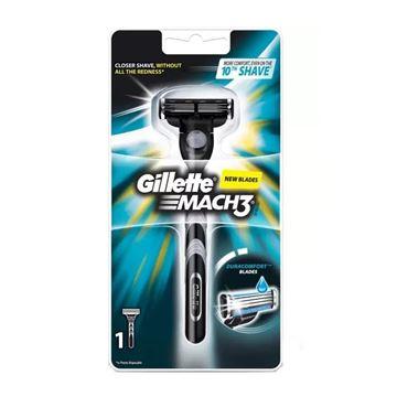 Imagen de Afeitadora Gillette Mach3 Recargable
