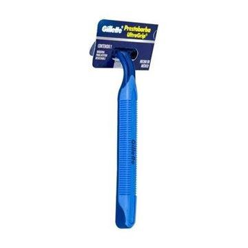 Imagen de Afeitadora Gillette Prestobarba UltraGrip x 1 Descartable