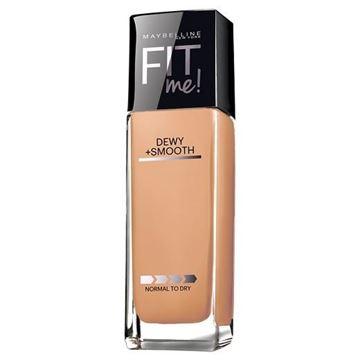 Imagen de Base de maquillaje Maybelline Fit Me Nº225