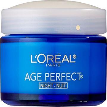 Imagen de Dermo Loreal Age Perfect Noche70 ml.
