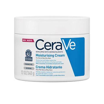 Imagen de Crema Hidratante Cerave 340 ml.