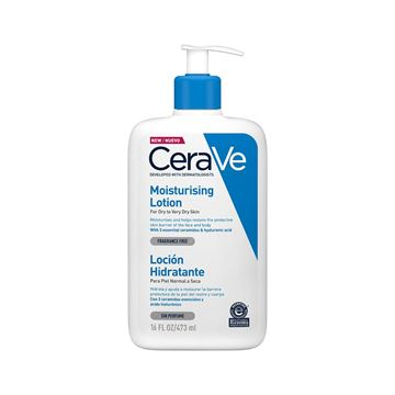 Imagen de Loción Hidratante Cerave 473 ml