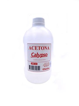 Imagen de Acetona Calypso 1 lt.