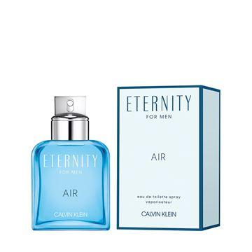 Imagen de Calvin Klein Eternity Air For Men Edt 100 ml