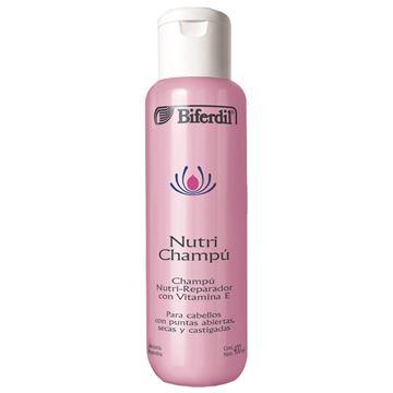 Imagen de Biferdil Shampoo Nutri-Reparador 400 ml