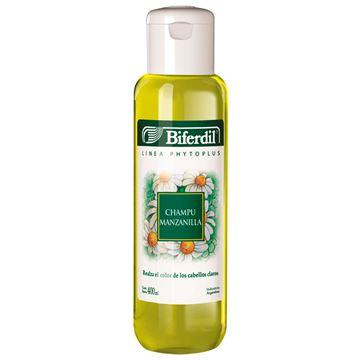 Imagen de Biferdil Shampoo Manzanilla 400 ml