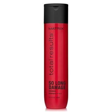 Imagen de Shampoo Matrix Total Results So Long Damage 300 ml