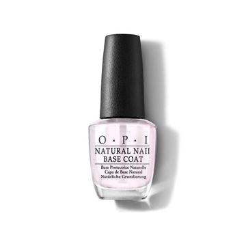 Imagen de Base Coat OPI Natural Nail